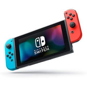 Nintendo Switch Console (konzola)