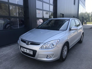 Hyundai i30 2008 god privatna prodaja