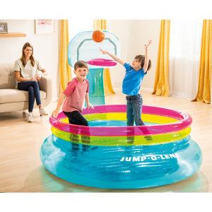 Jumpolina trampolina trampolin sa kosem na inflaciju