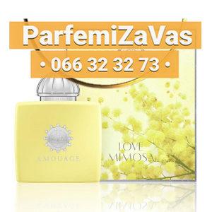 Amouage Love Mimosa 50ml EDP  Ž 50 ml
