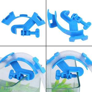 Držač crijeva za vodu u akvarijumu fiksna stezaljka