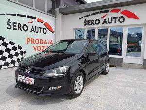 VW POLO 1.6 TDI 2010 GODIŠTE 200 KM RATA MJESEČNO..