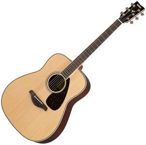 Akustična gitara Yamaha FG830