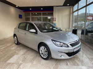Peugeot 308 1.6 HDI 2016/17. god NAVI