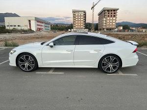 Audi A7 50 TDI QUATTRO