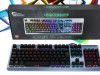 Gaming mehanička tipkovnica White Shark Legionnaire RGB
