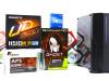 Gaming PC Iron 32; i3-10100F; GTX 1660Ti; 240GB SSD