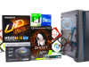 Gaming PC Impulse 19; i5-10400; GTX 1660Ti; 480GB SSD