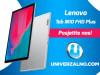 Lenovo Tab M10 FHD Plus (TB-X606F) 64GB (4GB RAM)