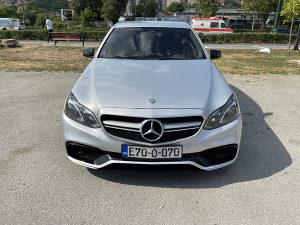 Mercedes e200 2.2 cdi AMG