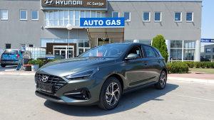 Hyundai i30 1.5 DPi 110ks