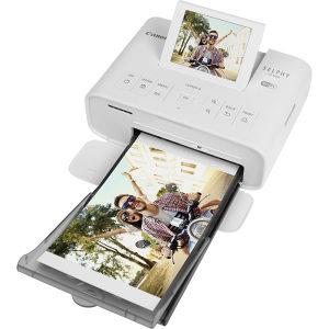 Canon Selphy CP1300 Wireless Compact Photo Printer