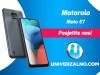 Motorola Moto E7 32GB (2GB RAM)