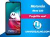 Motorola Moto G30 128GB (4GB RAM)
