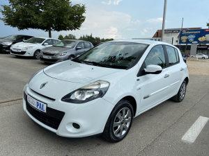 Renault Clio 1.2 Benzin-Plin YAHOO! 2011