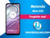 Motorola Moto G20 64GB (4GB RAM)