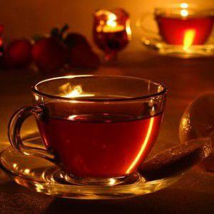 Najzdraviji Čajni napitak na trzistu! RUJEVINA 5KM/kg