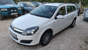 Opel Astra H 2006.god 1.3 cdti 66kw Extra stanje