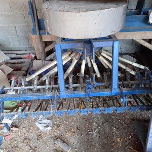 Sijačica za žito-pšenicu - djetalinu