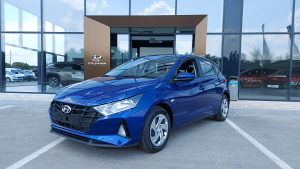 Hyundai i 20 1.2 DPI 5MT - benzin