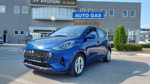 Hyundai i10 1.2 MPi Urban