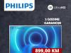 TV PHILIPS SMART 4K LED 58