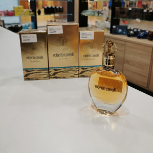 SNIZENO Roberto Cavalli 30ML Original Zenski Parfem