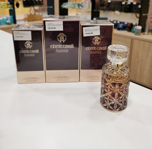 Roberto Cavalli Florence 50ml Original Zenski Parfem