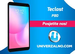 Teclast P80 32GB (2GB RAM)