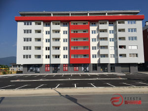 Prodaja stanova stan 41,60m2 Istocno Sarajevo Lukavica