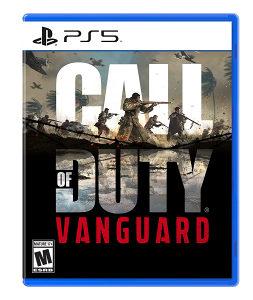 Call of Duty: Vanguard PS5 DIGITALNA IGRA -05.11.