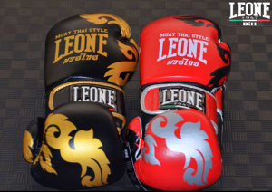 Rukavice za boks 12OZ THAILAND