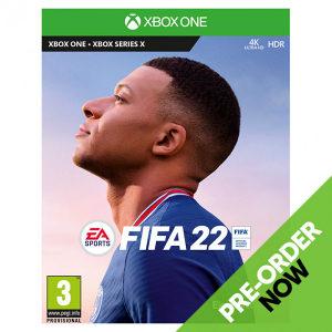 FIFA 22 -( XBOX, One,S,X,Series X,S. Pre Order )