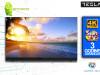 TV Tesla SMART 50S906BUS 50'' 4K UHD LED