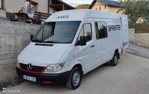 Kombi prevoz selidbe odvoz namjestaja sute 061416976