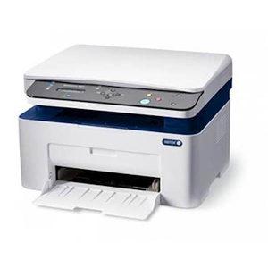 Printer Xerox MF WC 3025Bl PRINT COPY SCAN