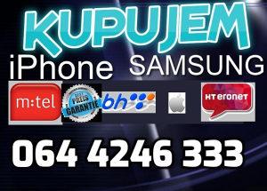 KUPUJEM IPHONE 13 12 11 PRO MAX XS XR X SAMSUNG S20 S21