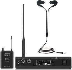 Bežični monitoring in-ear dB Technologies DEM-30