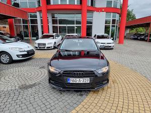 Audi A4 2.0 TDI 2012 god.