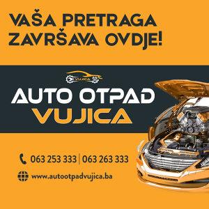 """AUTO OTPAD""""VUJICA"""" 063253333 AUTOOTPAD KISELJAK"""