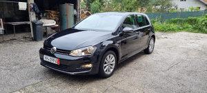 VW GOLF 7 LOUNGE/MOD:2016/BLUEMOTION/NAVI/063/334/394/