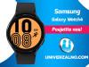 Samsung Galaxy Watch4 (Watch 4) WiFi 44mm (SM-R870)