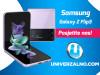 Samsung Galaxy Z Flip3 (Flip 3) 5G 128GB (8GB RAM)