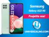 Samsung Galaxy A22 128GB (8GB RAM) – 5G
