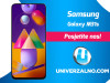 Samsung Galaxy M31s 128GB (8GB RAM)