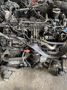 Motor 1.6 TDI - Golf 6, Skoda Fabia, VW Polo