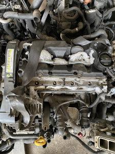 Golf 7 motor 1.6 TDI - CLHB