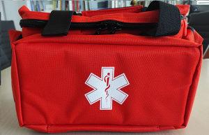 Medicinska torba - torba za prvu pomoć DxŠxV 34x25x22cm