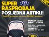 RUKSAK OKRUGLI DAISY IMPACT STREET 530661