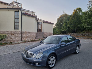 Mercedes Benz E 280 CDI Elegance Facelift